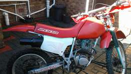 Honda offroad for sale