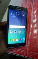 Samsung galaxy j7 duals, supper clean