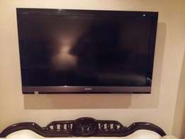 Sony Bravia TV 46 inch LED
