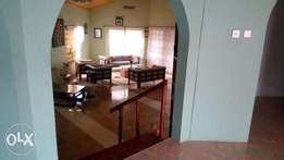 3 bedroom with boys quarters for sale around Peduase