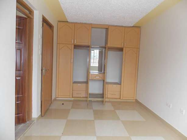 Brand new one and three bedroomed house Kinoo - image 5