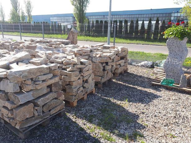 Zaawansowane Kamień ogrodzeniowy,Kamień na ogrodzenie,Kamień naturalny,Gnejs SB23