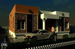Houses and Lands For Sale at Ksangville Estate Ilorin