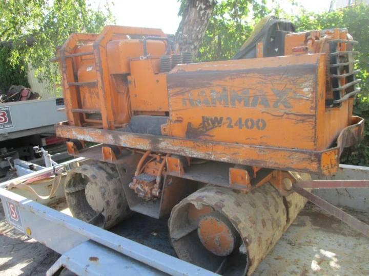 Rammax RW 2400 - 1991