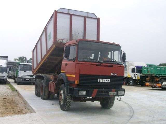 Iveco 330.30 - 1988 - image 7