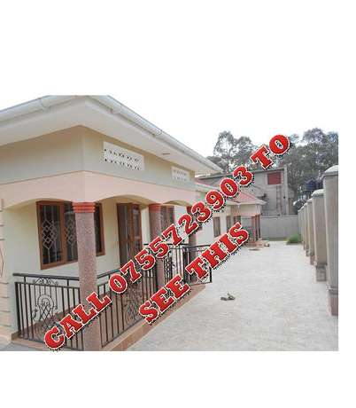 Wonderful 3 bedroom 2 baths house for rent in Kiira at 700k Wakiso - image 1