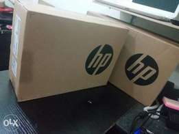 Available: New HP 250 G5 + Free HP Bag