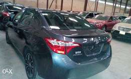 Newly registered, chilling AC, reverse cam Toyota corolla 2014