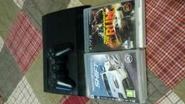 Complete ps3