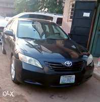 Powerfully Neat, First Body, Alloy Wheels, Leather seats, Toyota Camry