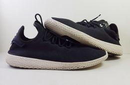 Czarne Buty Męskie Sportowe Adidas rozmiar 46