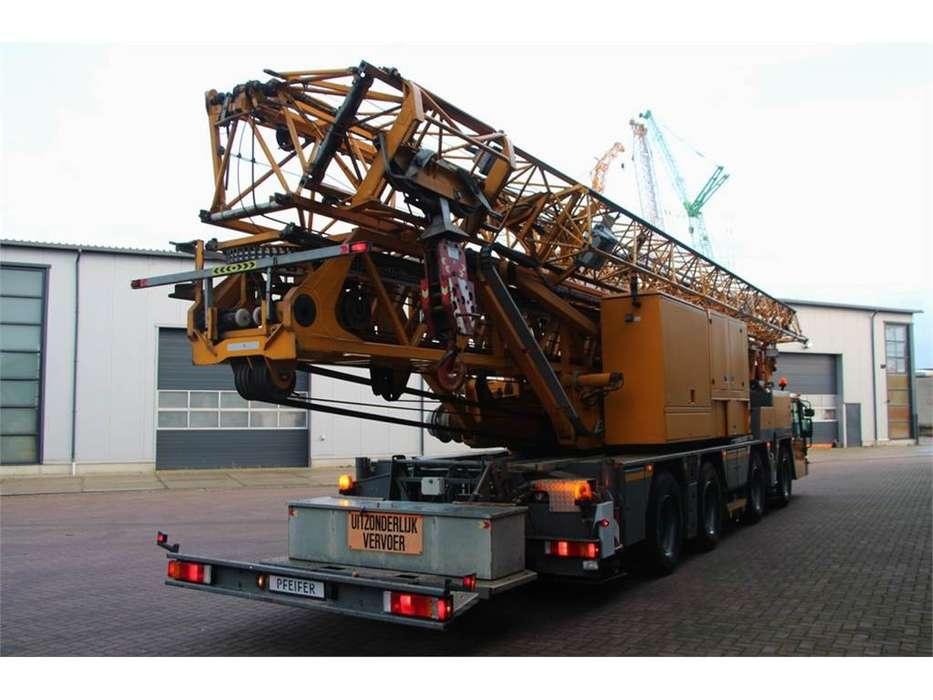 Liebherr MK80 - 2006 - image 7