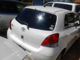 Toyota Vitz kck very nice petrol engine auto higher purchase accepted