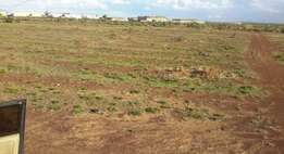 Cheap Land 50x100 at Juja 850k