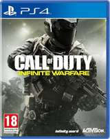 PS4 Call Of Duty - Infinite Warfare