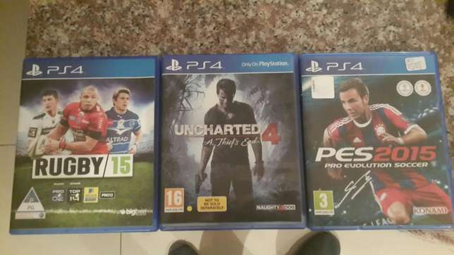 Brand new Playstation 4 for urgent sale Durban North - image 4