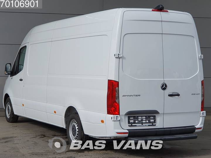 Mercedes-Benz Sprinter 316 CDI 160pk E6 Camera Carplay MF Stuur Lang Ma... - 2018 - image 2