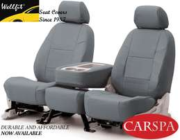 Welfit Car seat covers