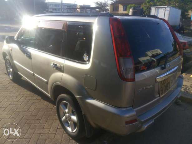 Nissan extrail Industrial Area - image 3
