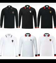 The new tops