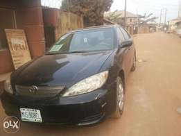 03 model registered Toyota Camry big daddy for sale