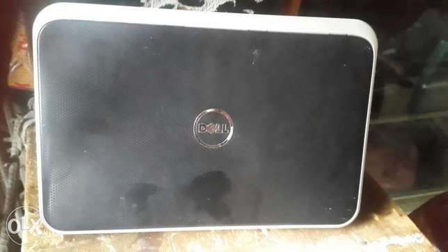 UK used Dell inspiron 7520 laptop for sale Ikeja - image 2