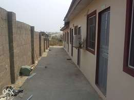 5 Units of One Room selfcontain at Ayekale area, Osogbo
