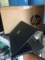 Brand new Hp 250 core i5 laptop