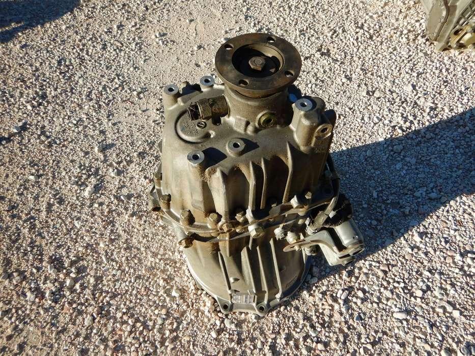 Iveco Cambio Robotizzato 6 Marce (Cod 0032)