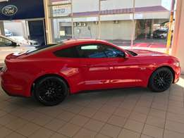 Ford Mustang 5.0 Automatic