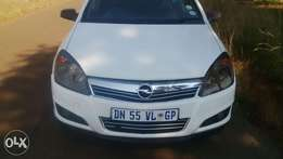 2008 opel astra 1.4 essentia.good condition.start and go