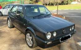 2003 vw citi golf for sale