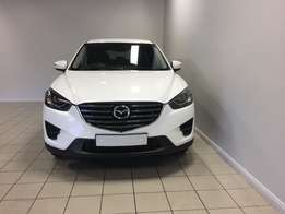 Mazda CX5 2015 Used Vehicle Available For Sale Now