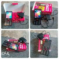 Itel5622 with amazing specification For sale Only