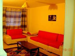 Parklands 2 bedroooms fully furnished apartment