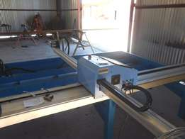 P-1318 MetalWise Lite CNC Plasma/Flame Cutting Machine 1300x1800mm