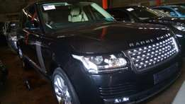 2015 Range Rover Vogue