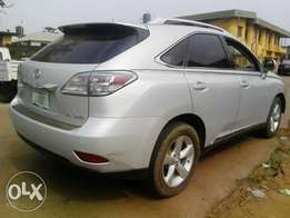 Lexus,RX 350(4months registered)2012 Model