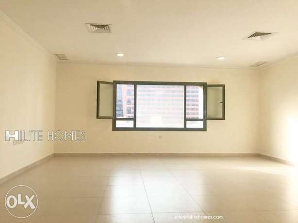 two bedroom apartment for rent in Salmiya-Hilitehomes