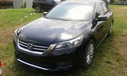 Mint 2014 Honda Accord for sale.