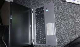 Very clean HP laptop