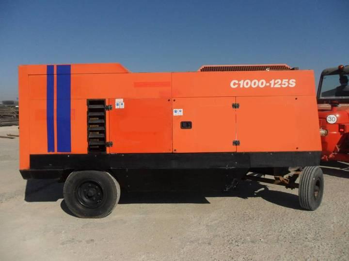 CompAir C1000-125s - 2006