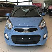 NEW 2017 Kia Picanto 1.2 EX Manual DISCOUNT PRICE!!!
