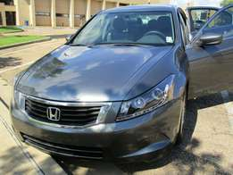 Mint condition Honda Accord LX 2010