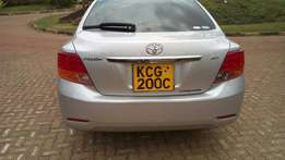 Awesome Toyota allion kcg 1500cc auto.