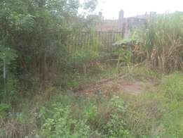 555sqm of land in magodo phase1