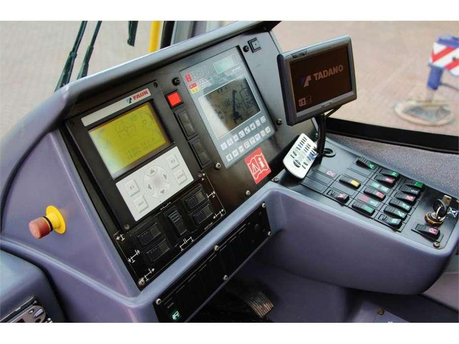 Faun ATF160G-5 - 2006 - image 6