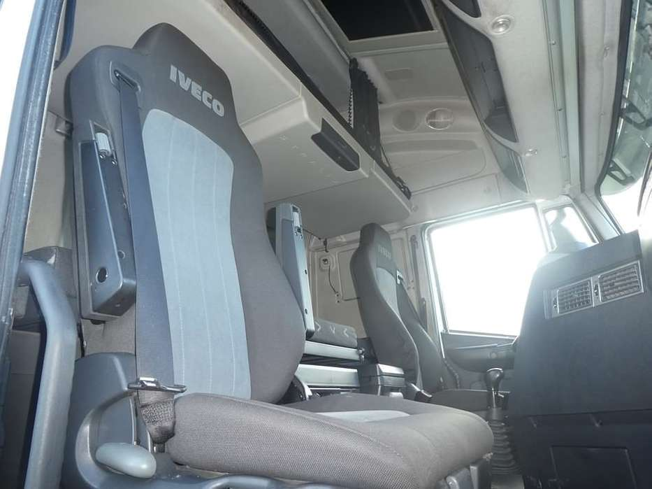Iveco AS440S50 STRALIS manual intarder - 2009 - image 5