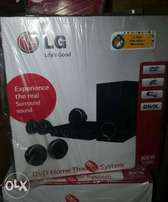 Brand New LG Home Theater
