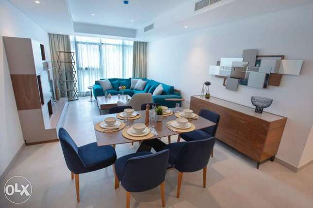 Brand new amazing 2bhk fully furnish apartment for rent in zinj